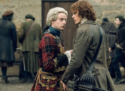 Watch Outlander Season 2 Episode 10 Online