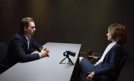 This Looks Very Official - Suits Season 5 Episode 11