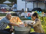 Charley Considers Her Future - Queen Sugar