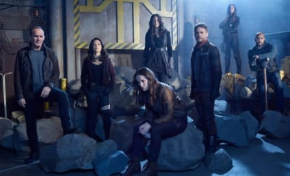 Agents of S.H.I.E.L.D. Snags Early Season 7 Renewal at ABC!