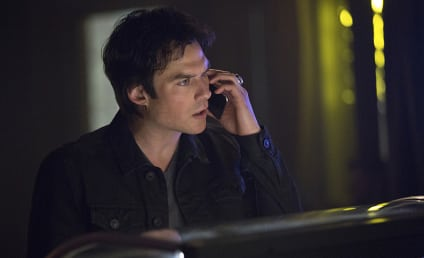 Watch The Vampire Diaries Online: Season 7 Episode 17