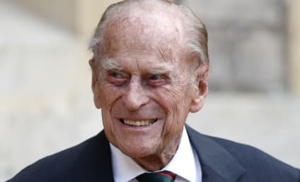 Prince Philip Dies; Duke of Edinburgh and Queen Elizabeth's Husband Was 99