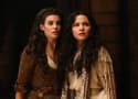 Once Upon a Time Review: Controlling the Wolf