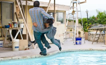 Southland Review: Caught in the Undertow