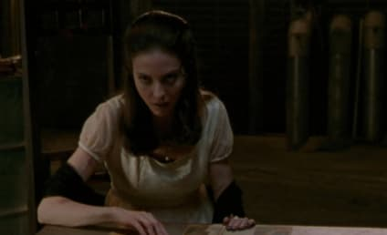 Buffy the Vampire Slayer Rewatch: What's My Line (Part 1)