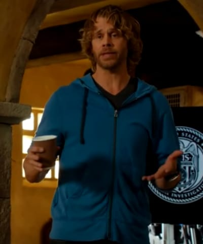 Dubious Argument - NCIS: Los Angeles Season 9 Episode 12