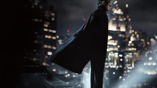 Gotham Will Get Dark - Very Dark