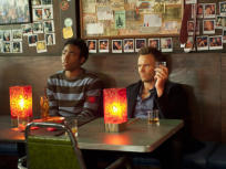 Community Season 2 Episode 10