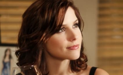 "One Tree Hill Recap: ""A Hand to Take Hold of the Scene"""