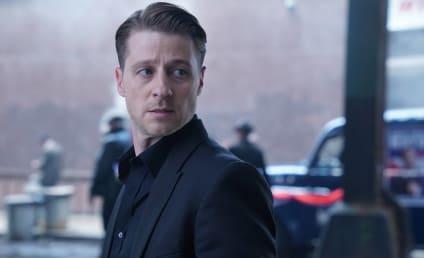 Gotham Season 3 Episode 4 Review: New Day Rising