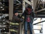 Gang Retribution - Chicago Fire