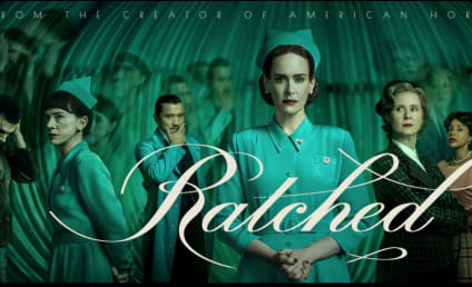 Ratched: Netflix Drops New Trailer, Key Art Ahead of Debut