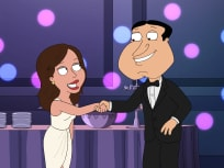 Family Guy Season 17 Episode 15