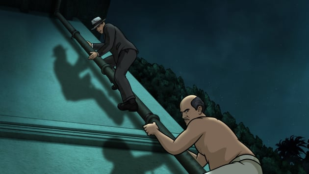 Watch archer season 8 episode 7 online tv fanatic - Archer episodes youtube ...