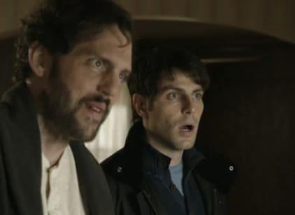 Watch Grimm Season 1 Episode 21 Online