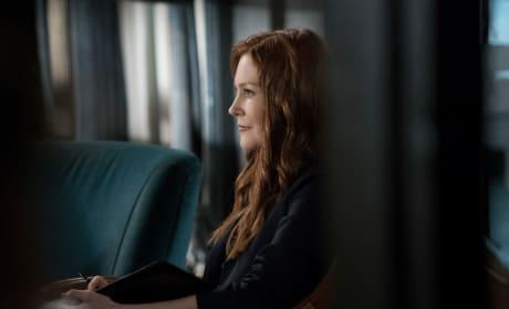 Abby's Back! - Scandal Season 7 Episode 1