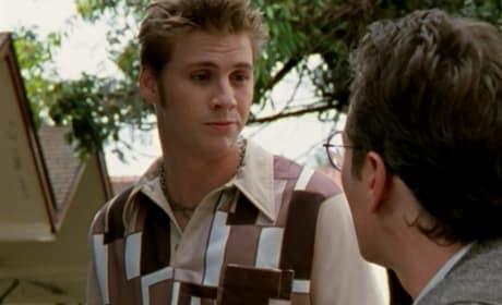 Marc, The Magician - Buffy the Vampire Slayer Season 1 Episode 9