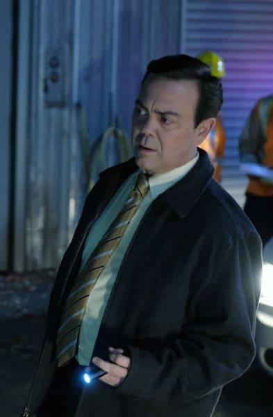 Uncle Charles - Brooklyn Nine-Nine Season 7 Episode 13
