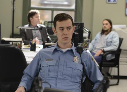 Watch Fargo Season 1 Episode 3 Online