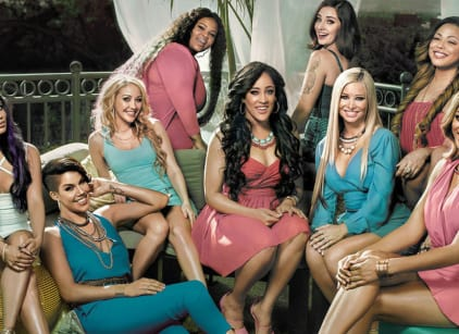 Watch Bad Girls Club Season 13 Episode 7 Online