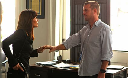 "NCIS: Los Angeles Review: ""Standoff"""