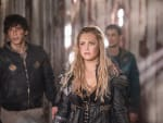Looking For Luna - The 100 Season 3 Episode 13