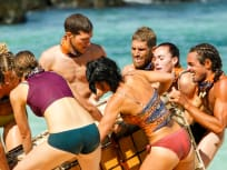 Survivor Season 36 Episode 3