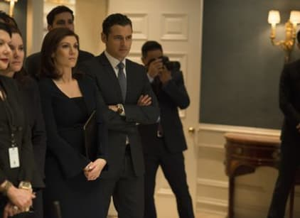 Watch Designated Survivor Season 2 Episode 21 Online