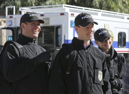 Watch NCIS Season 13 Episode 13 Online