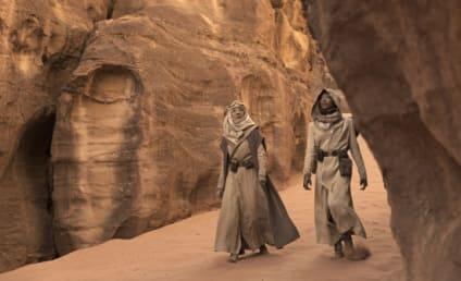 Star Trek: Discovery Fires Showrunners