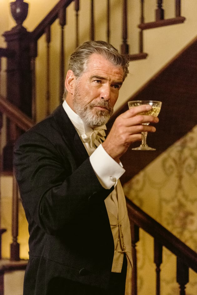 Cheers = The Son Season 1 Episode 1