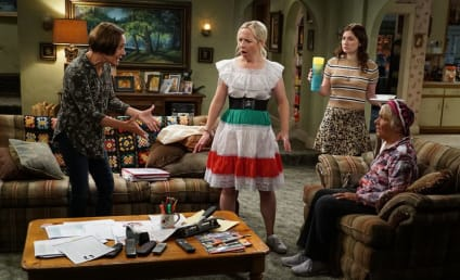 The Conners Season 2 Episode 1 Review: Preemies, Weed, and Infidelity