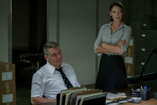 Mindhunter Photo