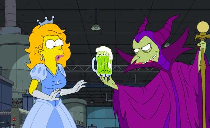 Watch The Simpsons Online: Season 32 Episode 5