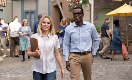 The Good Place Season 4 Episode 7 Review: Help is Other People