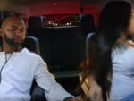 A Tiff in the Back Seat - The Real Housewives of Atlanta