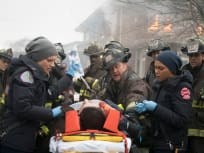 Chicago Fire Season 6 Episode 15