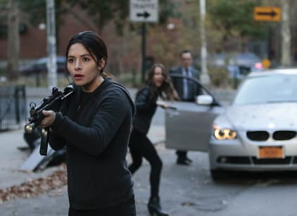 Watch Person of Interest Season 5 Episode 10 Online
