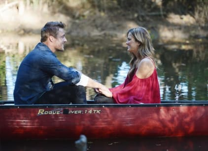 Watch The Bachelor Season 19 Episode 10 Online