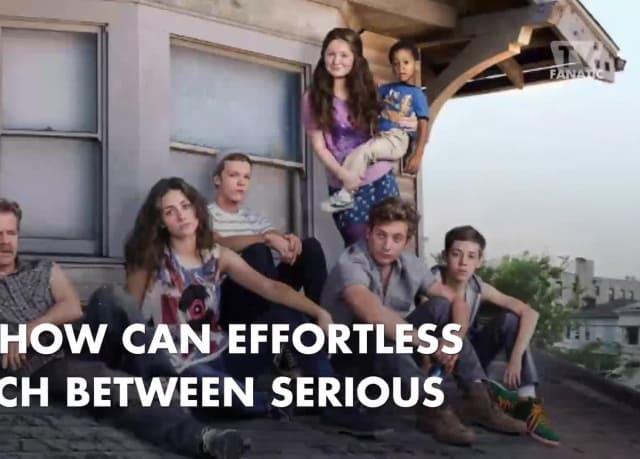 Shameless Season 8 Episode 9 Review The Fugees Tv Fanatic