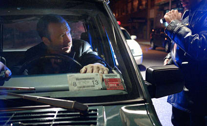 Blue Bloods Review: The Line We Walk