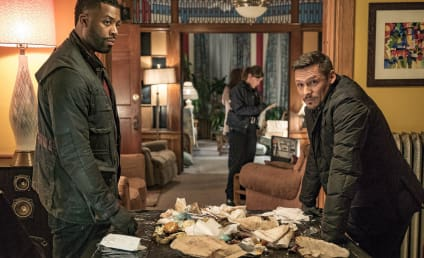 Chicago PD Season 4 Episode 10 Review: Don't Read the News