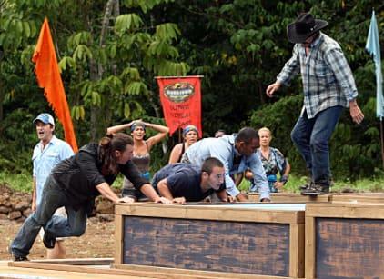 Watch Survivor Season 23 Episode 2 Online