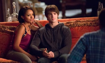The Vampire Diaries Spoilers: Who is Markos?!?