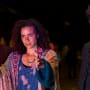Fiji Casts a Spell - Midnight, Texas Season 1 Episode 1