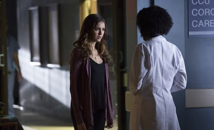 The Vampire Diaries Spoilers: Who Will Die? Who Will Merge? Who Will Go to Art School?