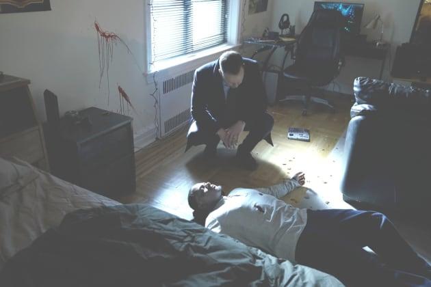 A Fatal Shooting - Blue Bloods Season 9 Episode 15