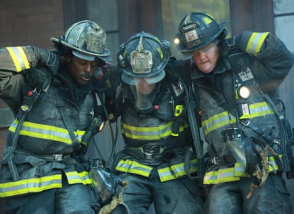 Watch Chicago Fire Season 2 Episode 1 Online