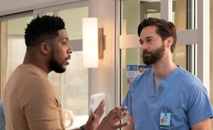 Watch New Amsterdam Online: Season 3 Episode 3
