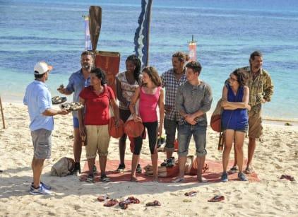 Watch Survivor Season 34 Episode 2 Online